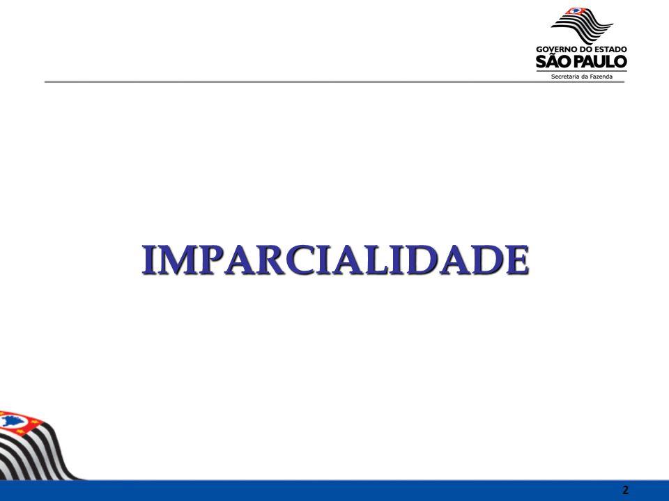 IMPARCIALIDADE 2