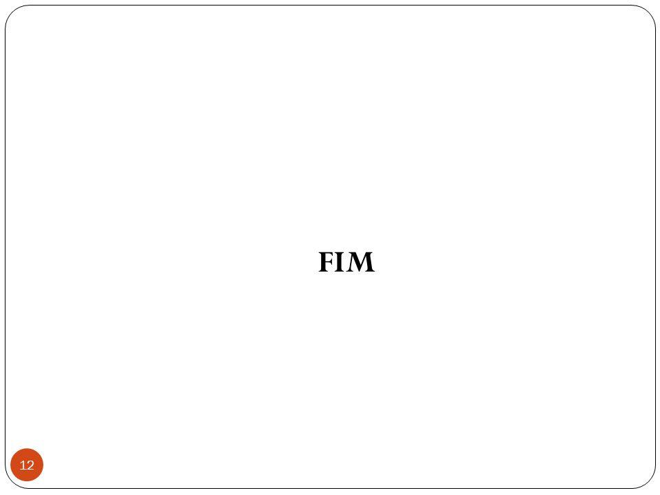 FIM 12