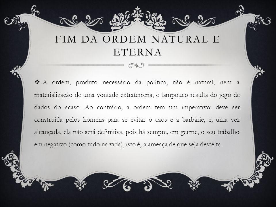 NATUREZA X SOCIEDADE