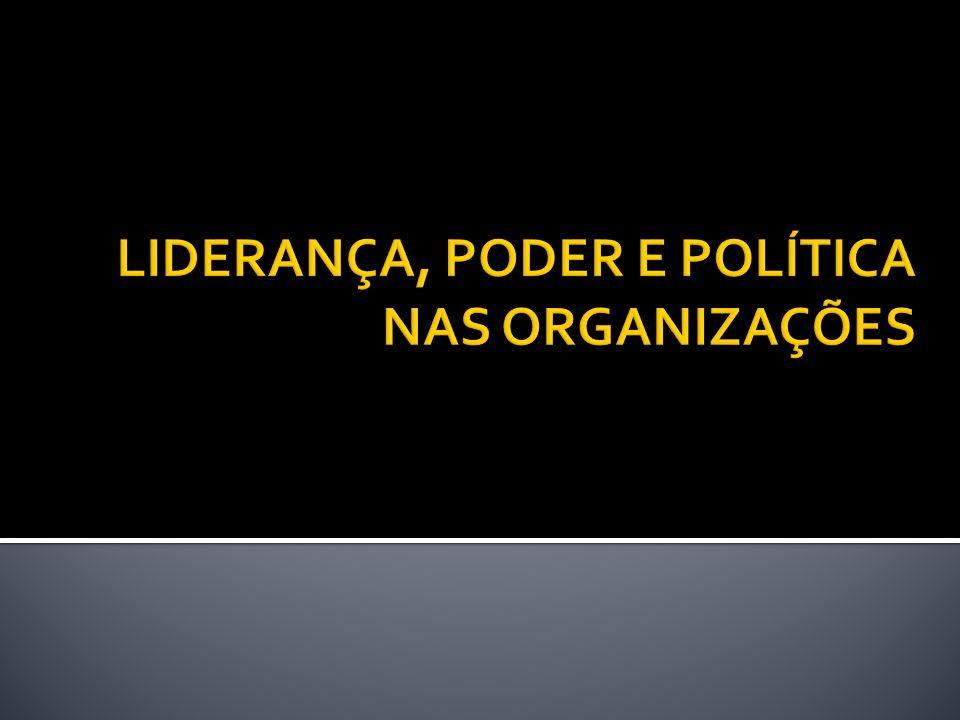 A política significa o poder em ação, ou seja, a aplicação do poder e da autoridade para alcançar resultados desejados.