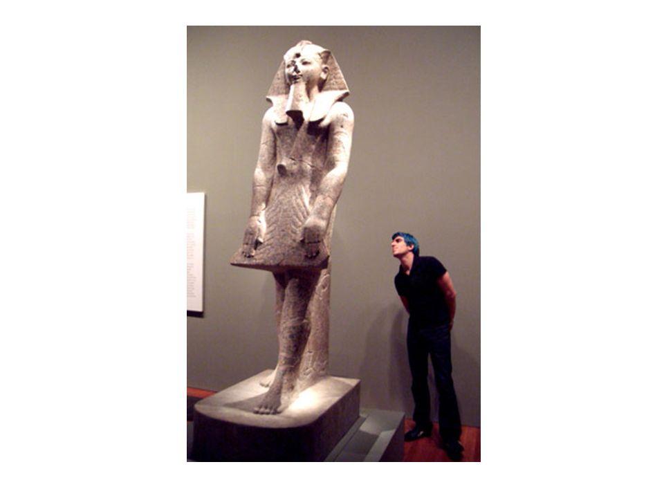 Cronologia Egito Egito pré-dinástico – Período Neolítico até 3200 a.C.