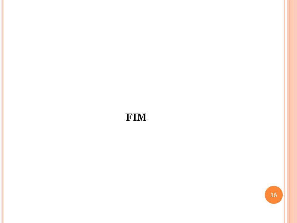 FIM 15
