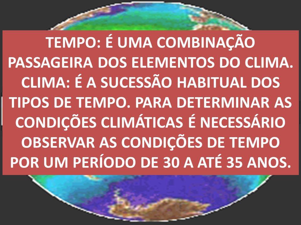 TIPOS DE CHUVAS CHUVA CONVECTIVA OU DE CONVECÇÃO (OU DE VERÃO): OCORRE QUANDO O AR QUENTE SE ASCENDE VERTICALMENTE, RESFRIANDO-SE EM CONTATO COM AS CAMADAS MAIS FRIAS DA ATMOSFERA E SE PRECIPITA SOB A FORMA DE CHUVA.