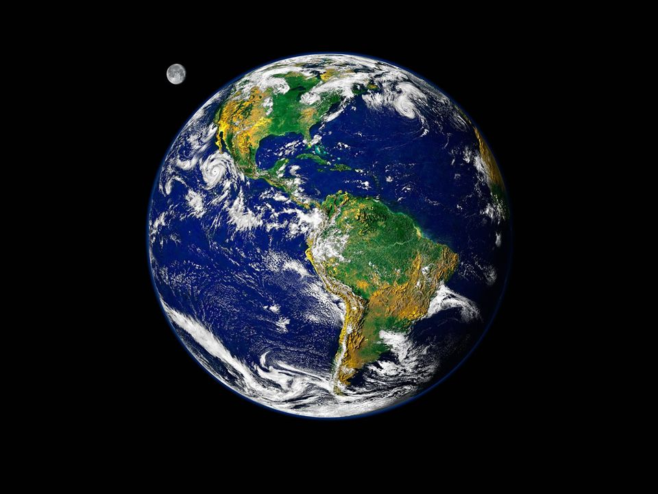 A Maioria da População do Mundo Será Classe Média em 2021... 2013 50% world is middle class