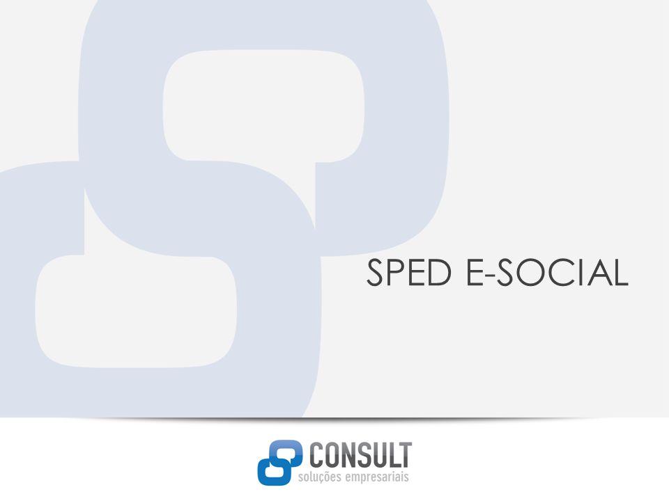 SPED E-SOCIAL