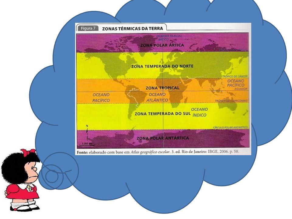 CLIMA EQUATORIAL E FLORESTA EQUATORIAL