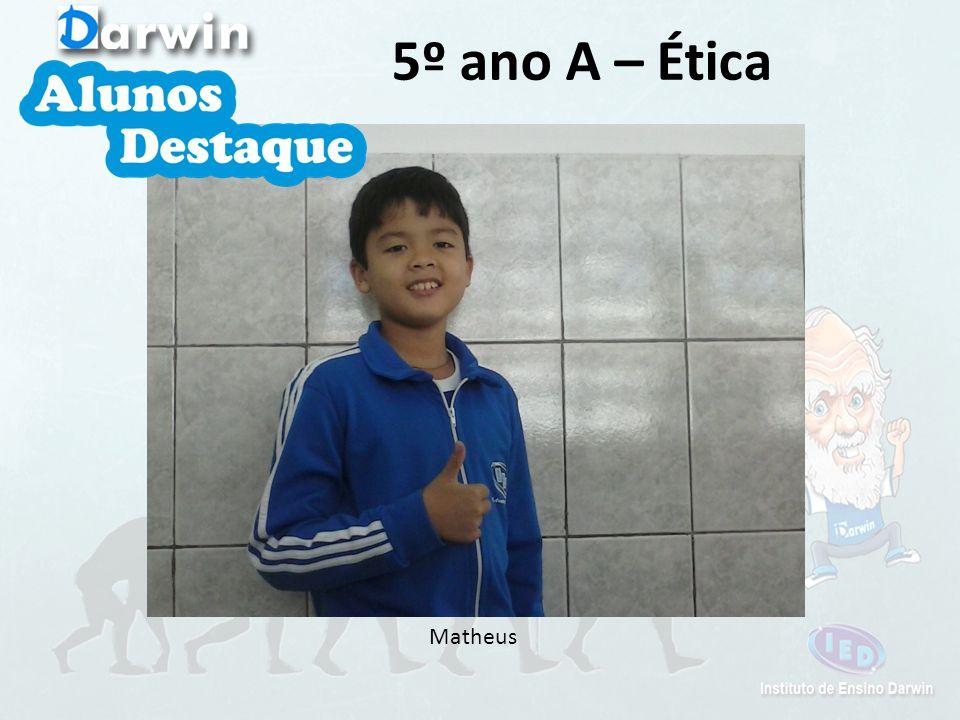 Lucas Vinicius 5º ano A – Geografia