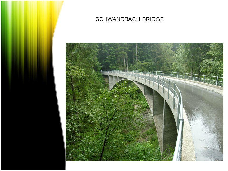 SCHWANDBACH BRIDGE