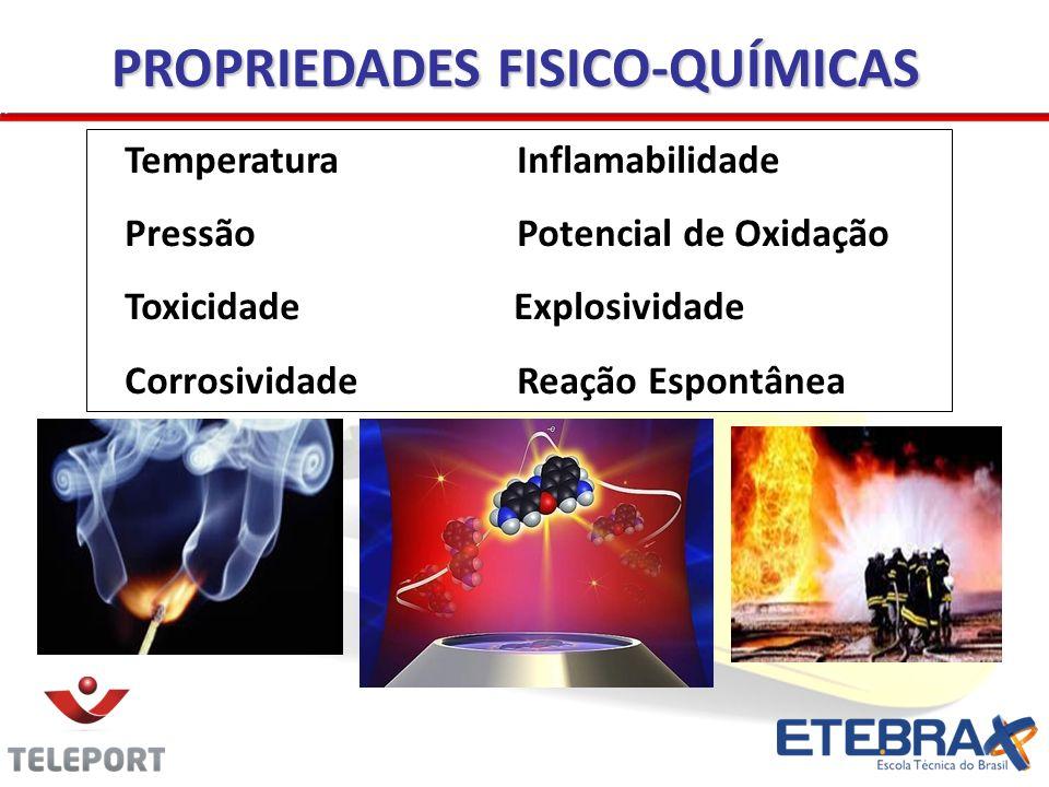 VEÍCULOS E EQUIPAMENTOS Extintores de incêndio portáteis e com capacidade suficiente para combater princípio de incêndio do motor e do carregamento.