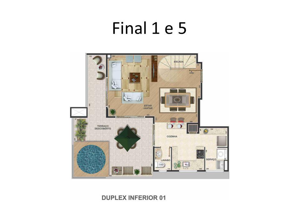 Final 1 e 5