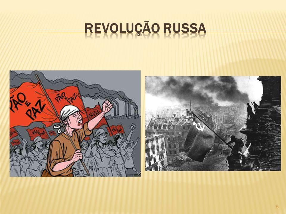 Marx e Engels acreditavam que o comunismo seria a decorrência histórica do socialismo.
