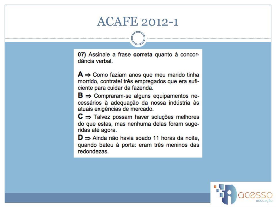 ACAFE 2012-1 b