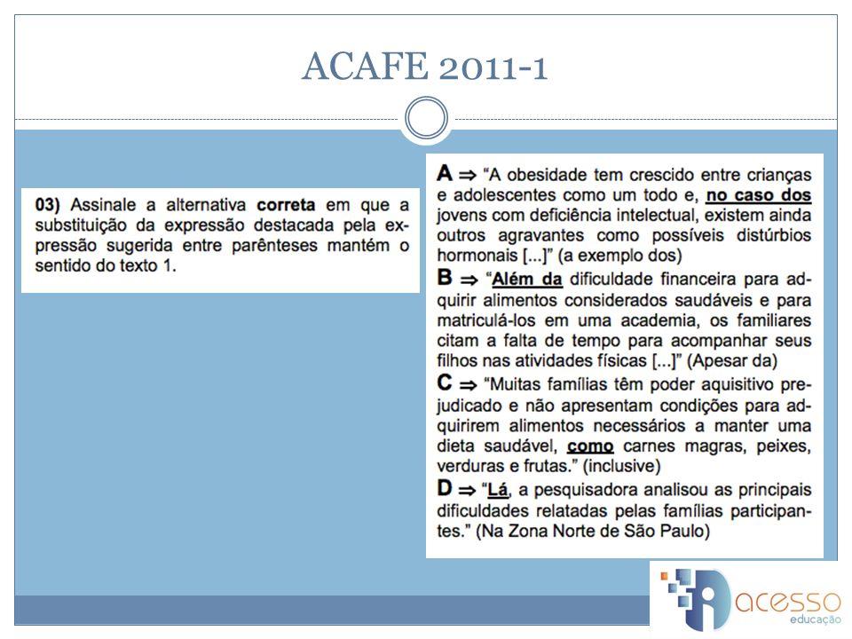 ACAFE 2011-1 D