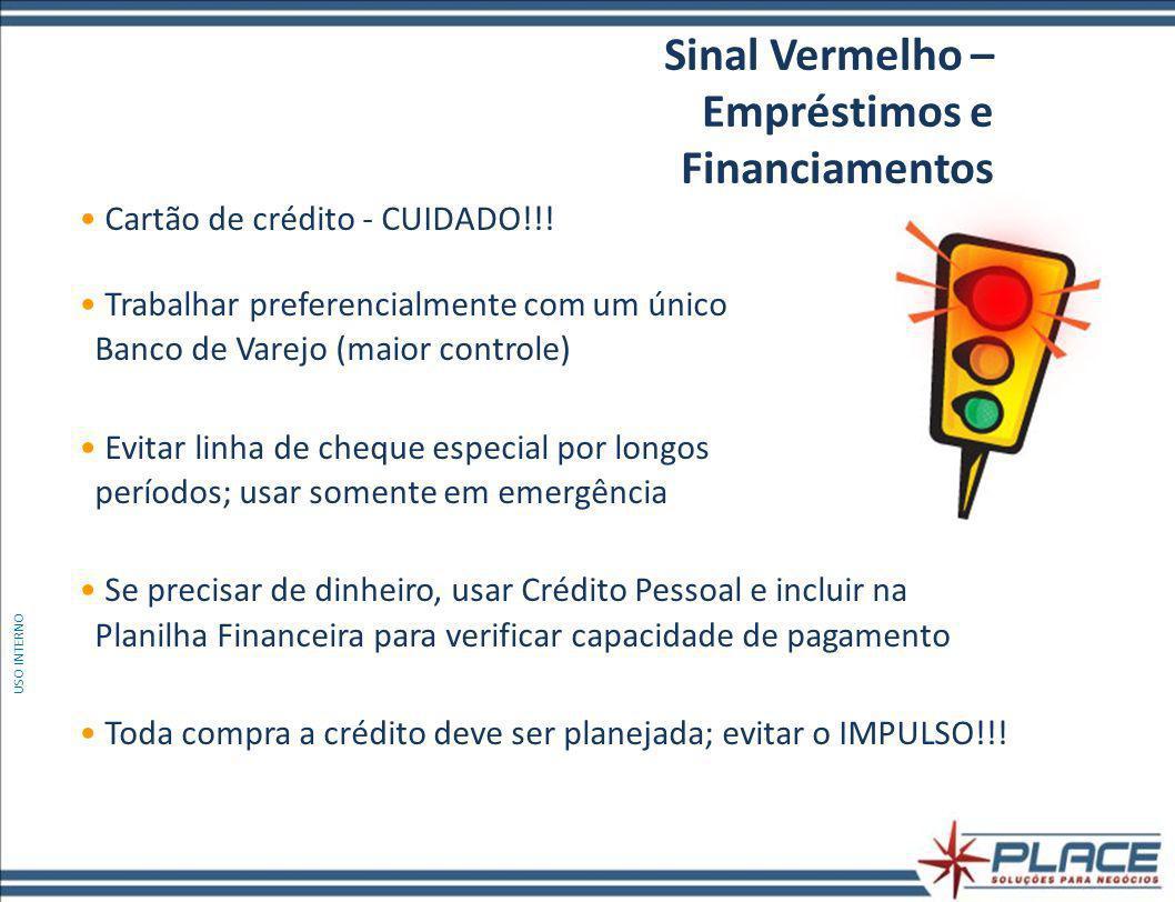 Cartão de crédito - CUIDADO!!.