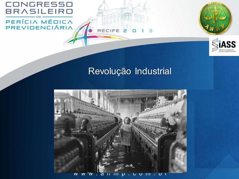Revolução Industrial Revolução Industrial