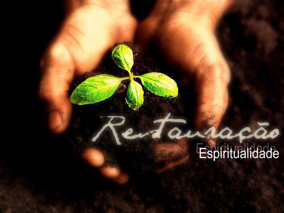 Espiritualidade Tenda do Encontro (Êx 25.1-9) Templo (1Rs 5 – 8) Presença de Deus Antigo Testamento