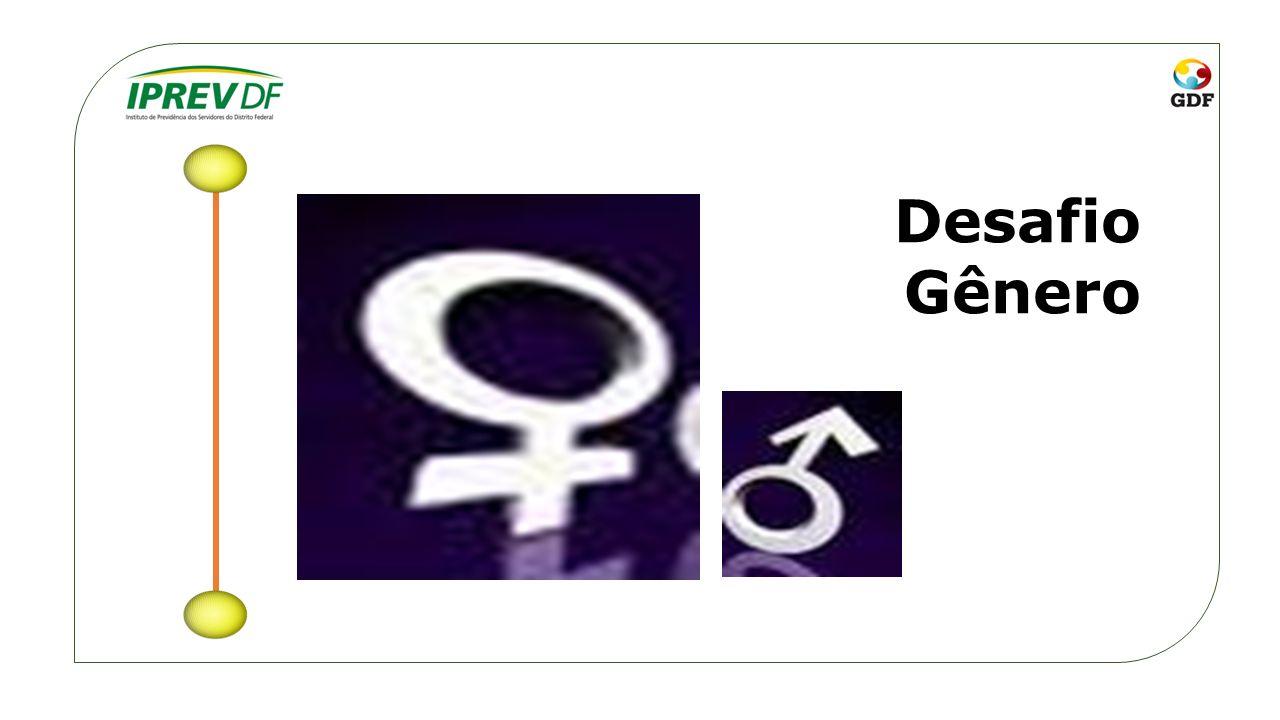 Desafio Gênero