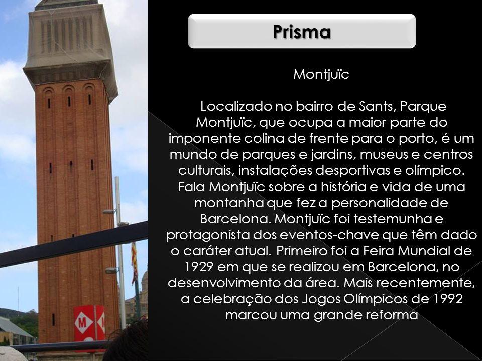 PrismaPrisma