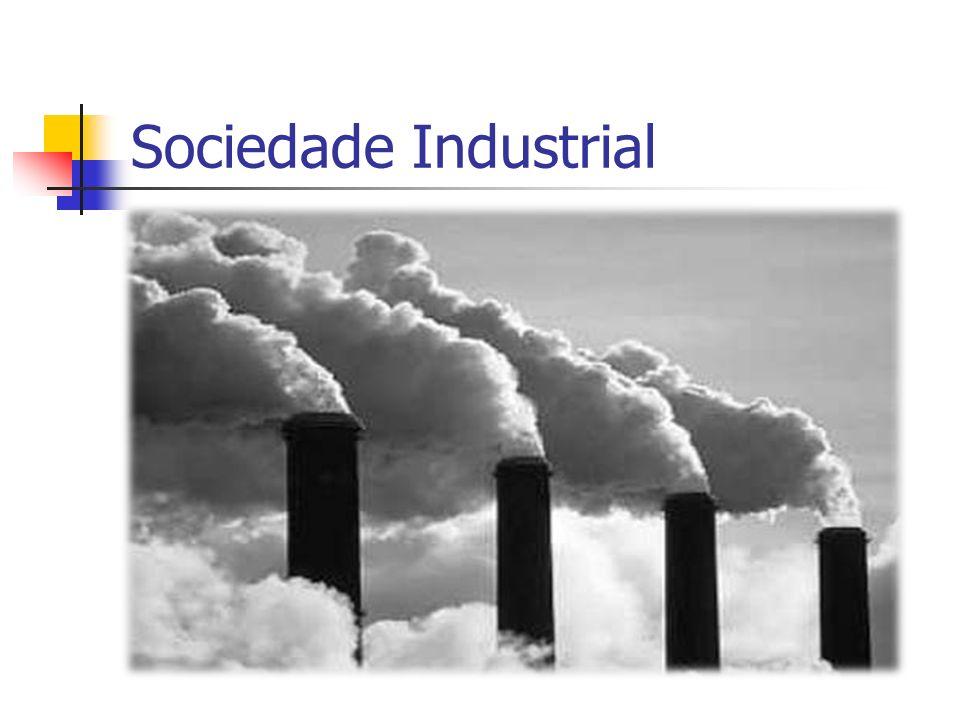Sociedade Industrial