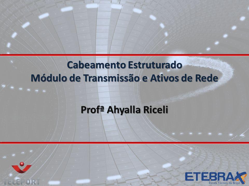 Protocolos Com base nessa comunicação, foram desenvolvidos vários protocolos de rede, como NetBEUI, IPX, TCP/IP, Novell, AppleTalk, etc.