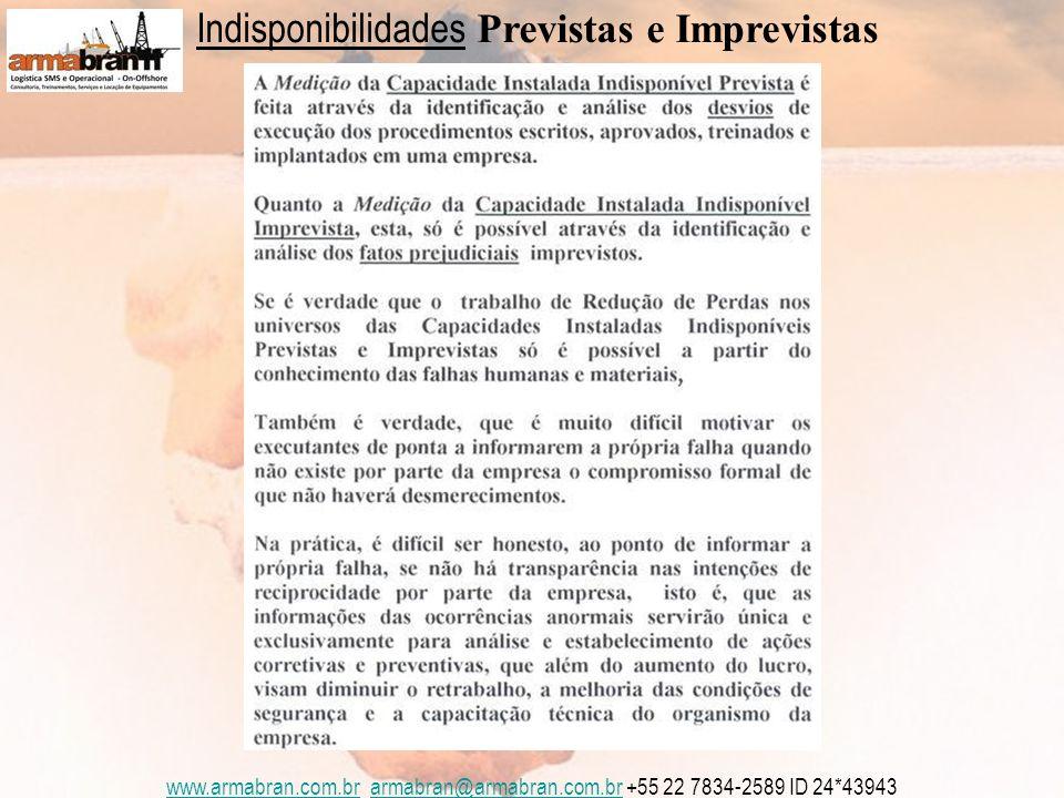 www.armabran.com.brwww.armabran.com.br armabran@armabran.com.br +55 22 7834-2589 ID 24*43943armabran@armabran.com.br Indisponibilidades Previstas e Imprevistas