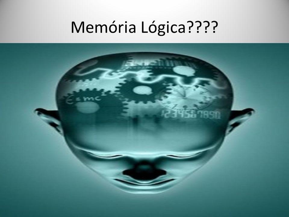 Memória Lógica????