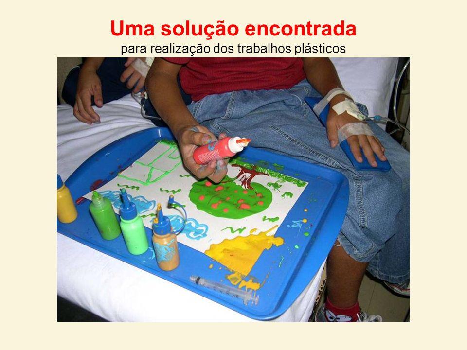 Pontos Favoráveis Os enfermeiros são carinhosos e atenciosos com as crianças.