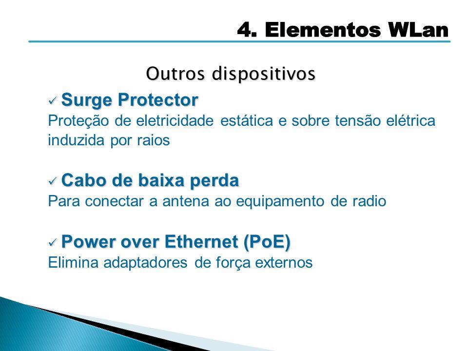 Surge Protector Surge Protector Proteção de eletricidade estática e sobre tensão elétrica induzida por raios Cabo de baixa perda Cabo de baixa perda P