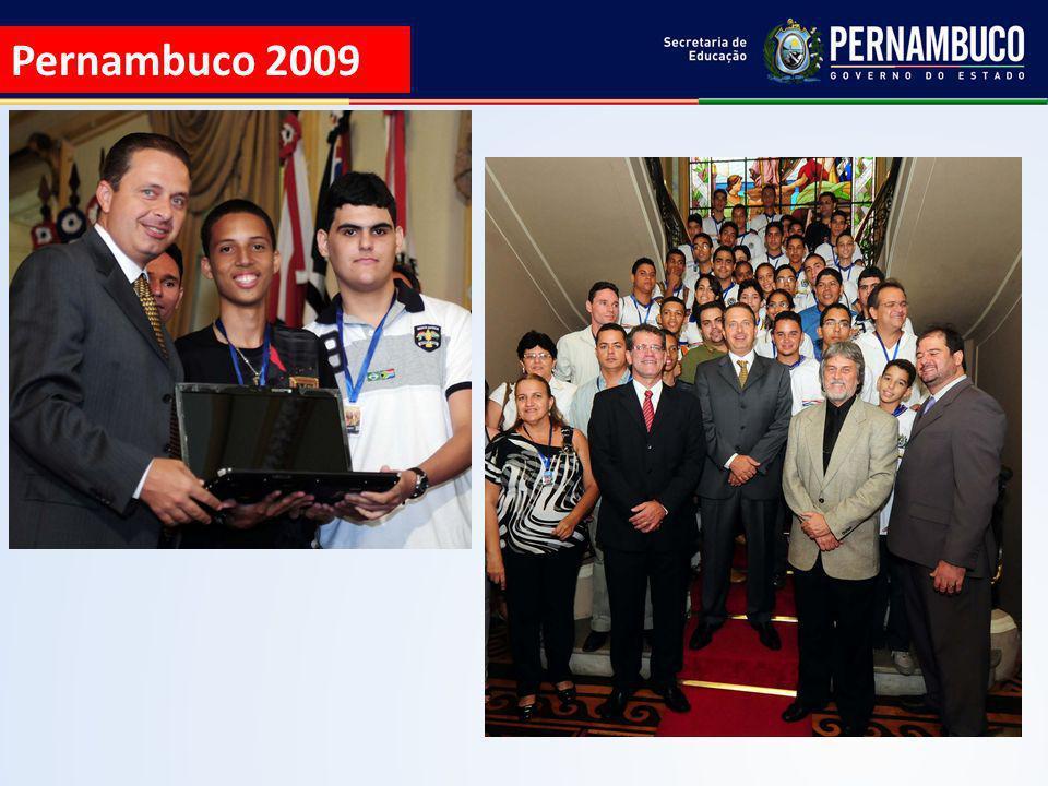 Pernambuco 2009