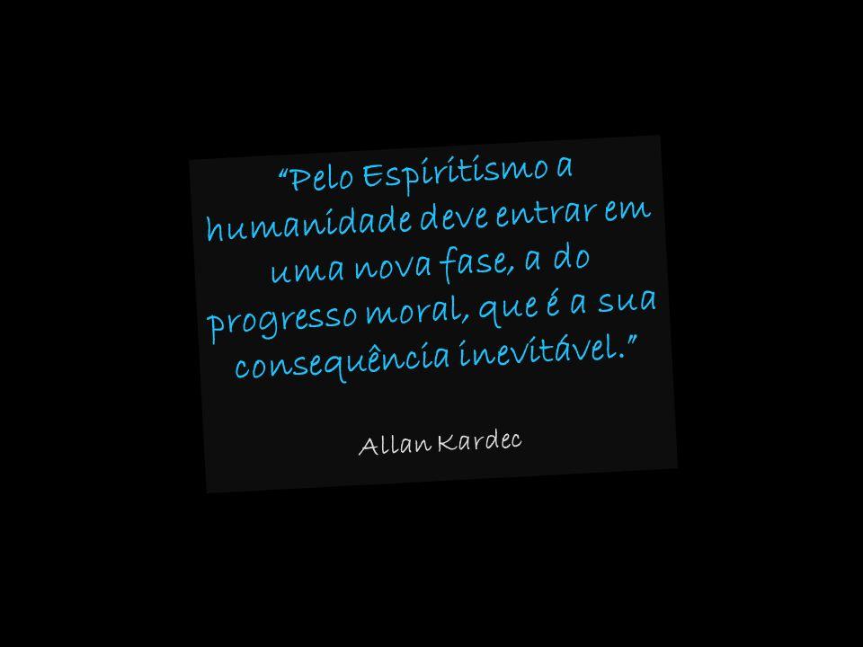Aprofunde o conhecimento, lendo e estudando as OBRAS BÁSICAS da Doutrina Espírita, codificadas por Allan Kardec: O Livro dos Espíritos O Livro dos Méd