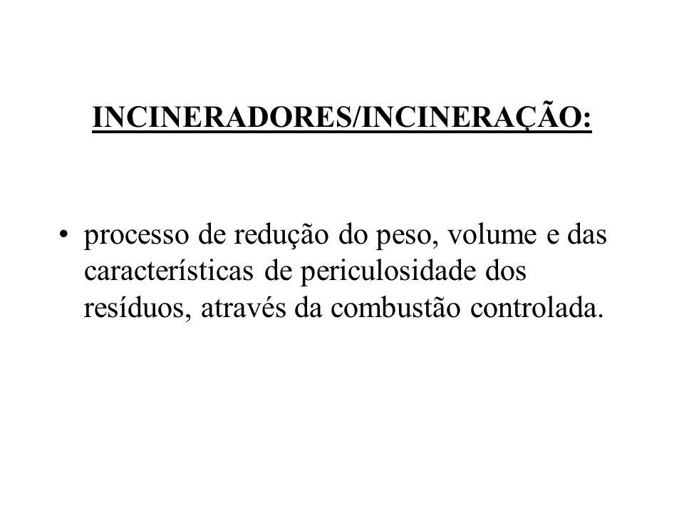 CO-PROCESSAMENTO EM FORNOS DE CLINQUER: Considerado como um sub-processo dos processos de produção de cimento.