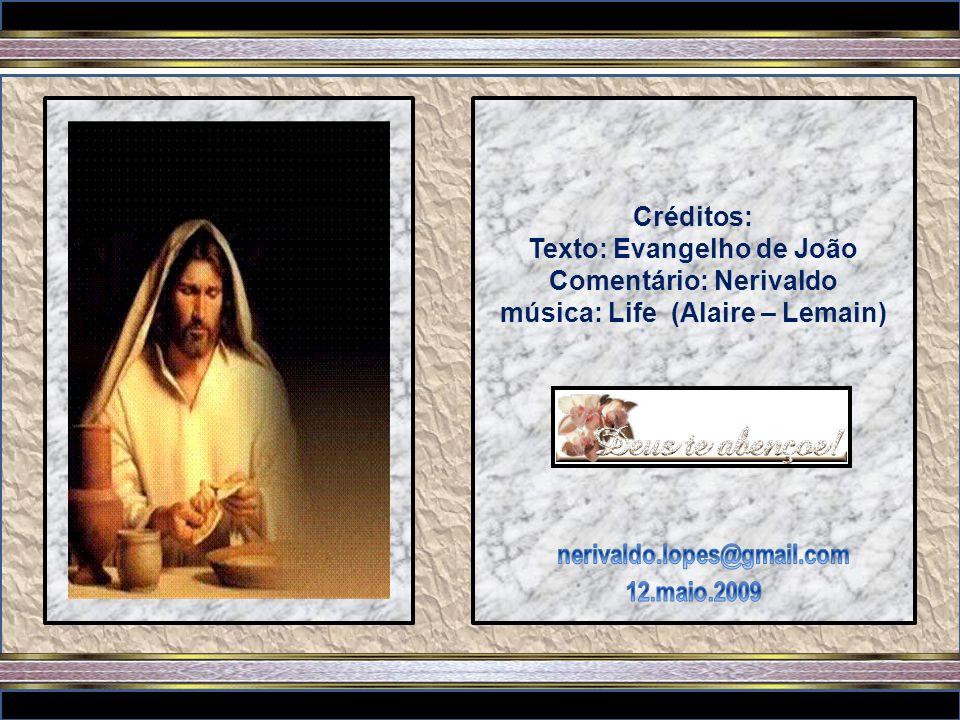 Você é um discípulo de Jesus? Está ligado à videira verdadeira? É um de seus ramos? Tem produzido frutos? Que o Senhor, no dia da Grande Colheita, lhe
