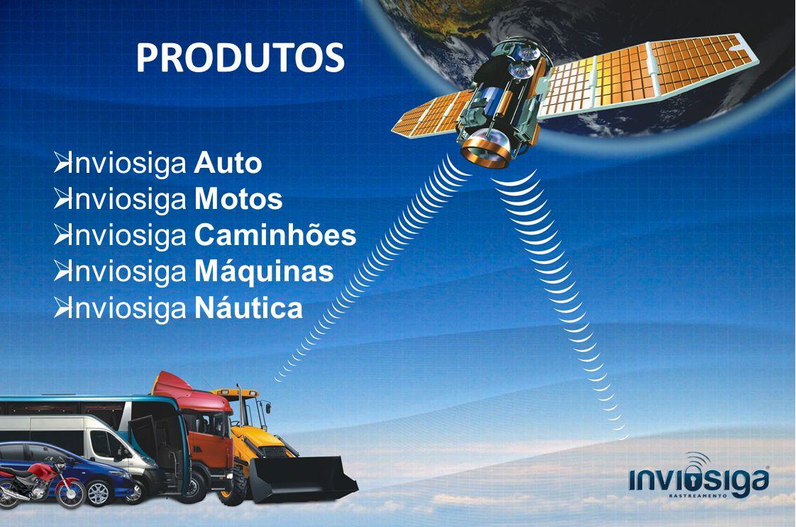 Inviosiga Auto Inviosiga Motos Inviosiga Caminhões Inviosiga Máquinas Inviosiga Náutica PRODUTOS