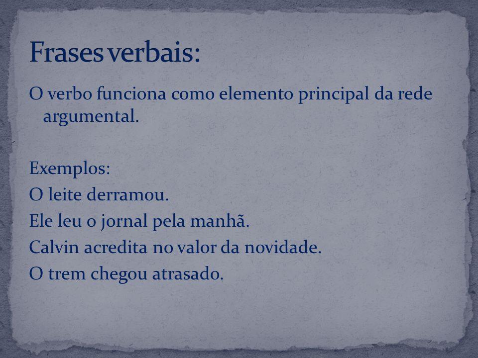 Virgula: Na enumeração (comp.