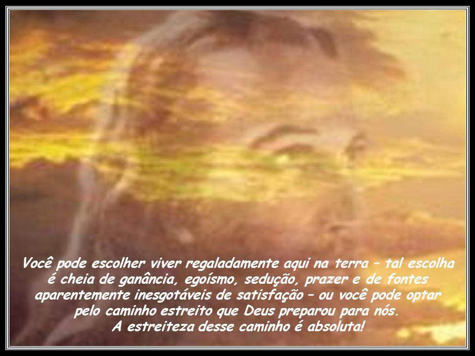 A vida eterna é uma obra da livre graça de Deus.A salvação em sua maior expressão.