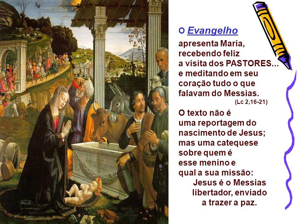 A 2ª Leitura evoca outra vez o amor de Deus, que enviou o seu Filho ao encontro dos homens para os libertar da escravidão da Lei e para os tornar seus