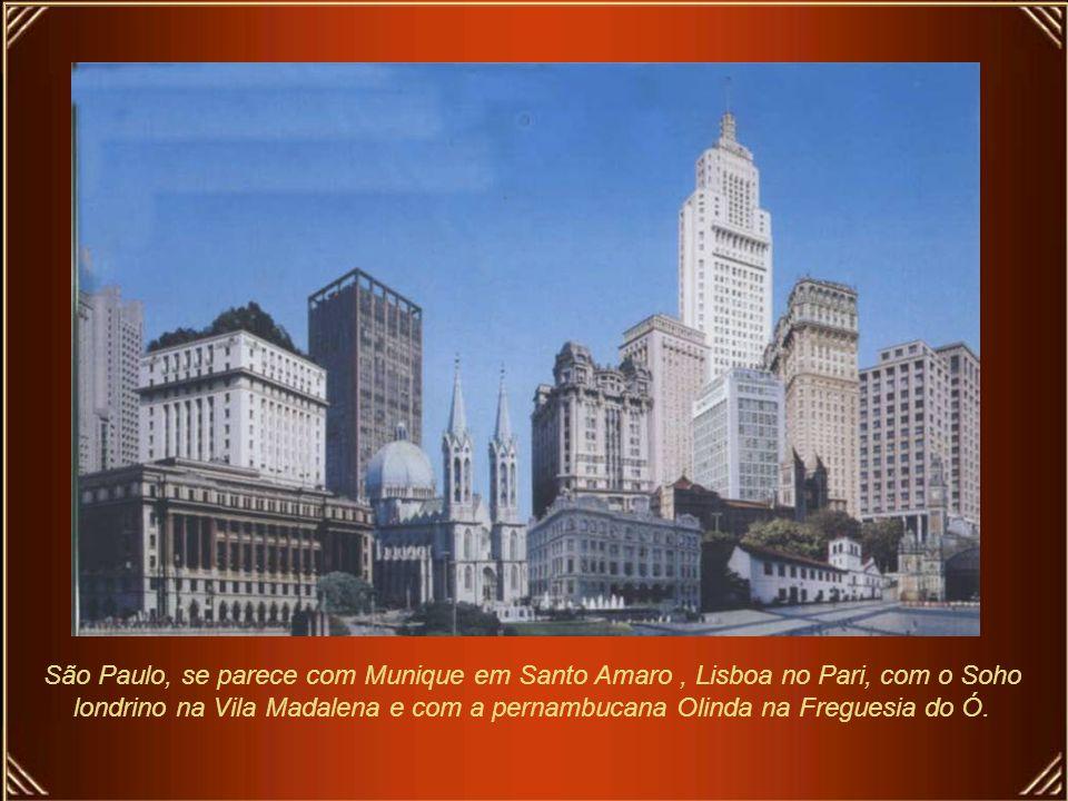 Av Nações Unidas (Marginal Pinheiros)