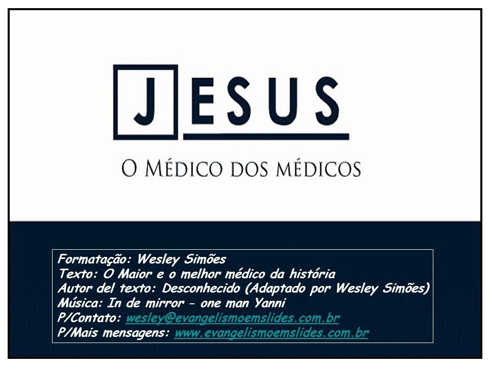 *Ele é o único caminho, a verdade e a vida. Ninguém pode ir até Deus a não ser por Ele.* (JOÃO 14:6) Seu nome é.................................... *J