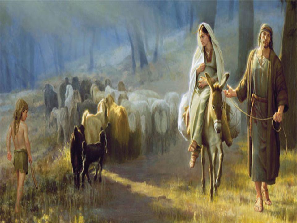 Está escrito na Bíblia: José era filho de Jacó Heli, falecido há muito tempo, o qual era filho de Matat, e que o livro de sua genealogía remontava à Abraão.