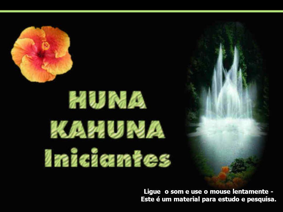 Quando formamos pensamentos, dizem os dizem os Kahunas, também produzimos formas-pensamentos.