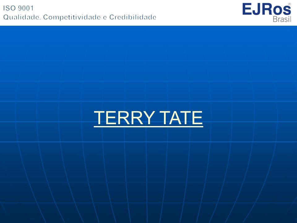 TERRY TATE