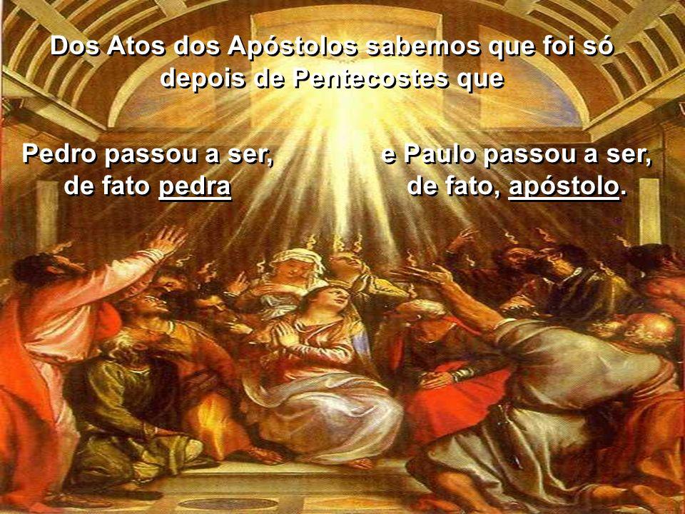 mas foram os que mais se distinguiram em falar do amor do Pai por toda a humanidade na pessoa de Cristo.