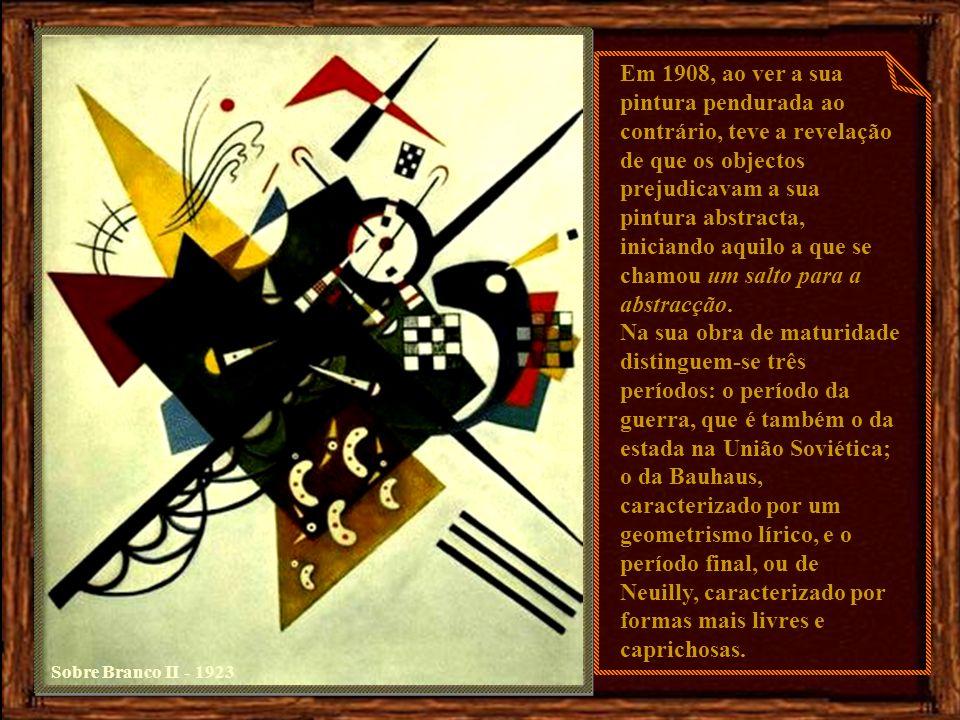 Pequenos Prazeres - 1913
