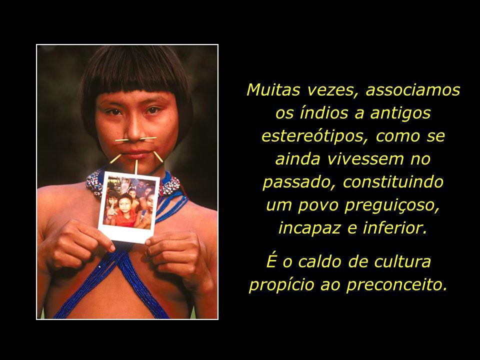 holdemqueen@hotmail.com Ainda de acordo com o presidente da Funai, o preconceito também deve-se em parte ao desconhecimento da realidade indígena.
