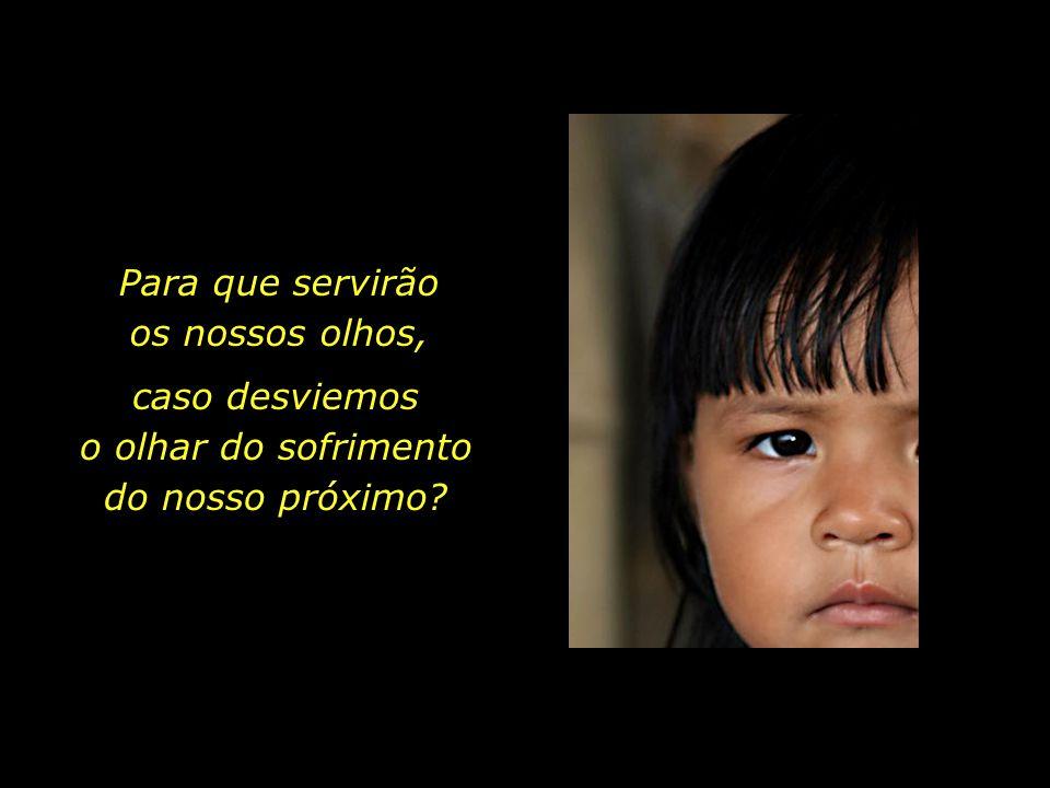 holdemqueen@hotmail.com De que adianta termos voz, se nos calarmos diante das injustiças do mundo?