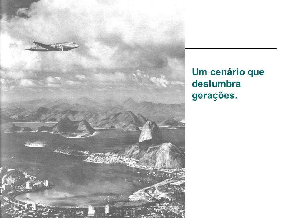 Um C-47 civil da FAB no meio de Convair, QueenAir, Cesnas, Bandeirante...