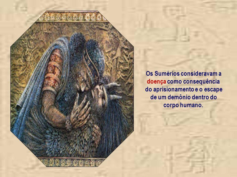 O rei Gilgamesh reinou por 126 anos... O herói é descrito na epopéia como sendo dois terço deus e um terço humano... A tragédia do poema é o conflito