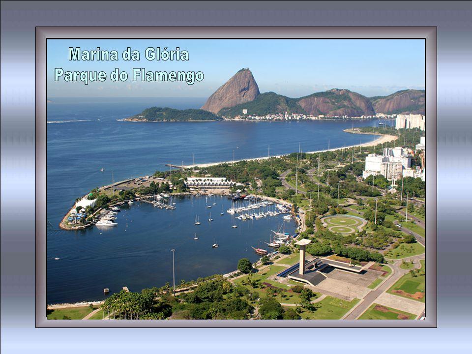 Rio de Janeiro gosto de você gosto de quem gosta Desse céu, desse mar, dessa gente feliz...