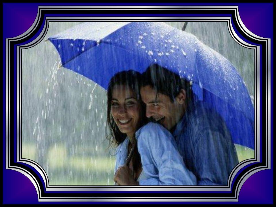 Chuvinha insistente e persistente batendo com carinho na vidraça como um amante a chamar sua amada para o amor !
