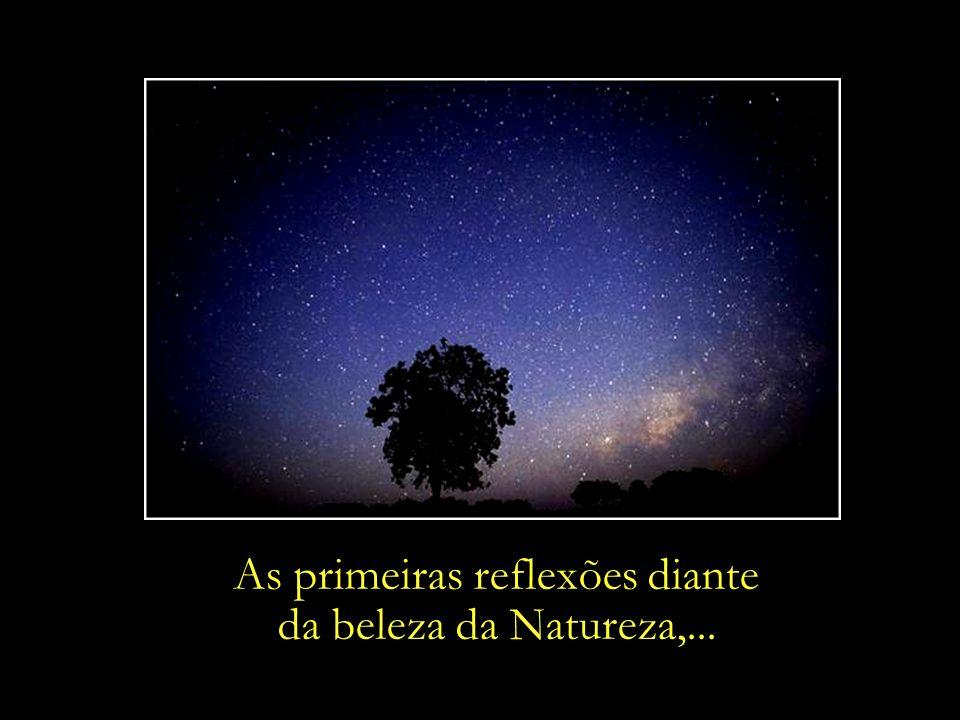 Quem é que sustenta, e se esconde por trás daquelas estrelas?...